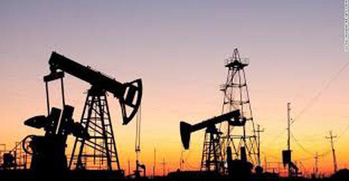 ارتفاع على أسعار النفط