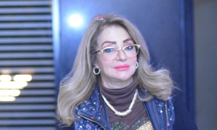 الفنانة شهيرة تتحدث عن الأعمال الدرامية في شهر رمضان