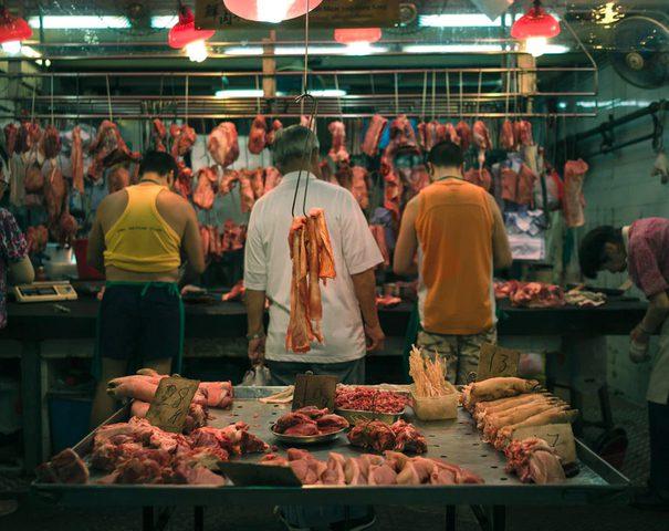 بكين تجرم تناول الحيوانات البرية في زمن كورونا