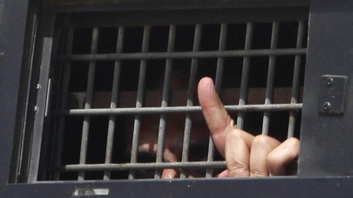 أبو بكر: غالبية الأسرى في سجون الاحتلال من الكادحين