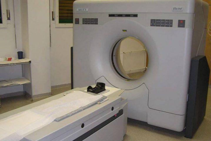 مستشفى سلفيت يبدأ العمل بجهاز التصوير الطبقي الاسبوع المقبل