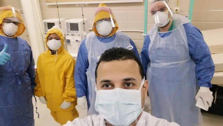 """380 وفاة و 5268 اصابة بـ""""فيروس كورونا"""" في مصر"""
