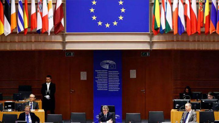 """إسرائيل تدعو الحكومات الأوروبية لحظر """"حزب الله""""اللبناني"""