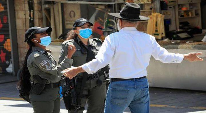 الاحتلال يبحث المصادقة على تسهيلات جديدة لقيود كورونا