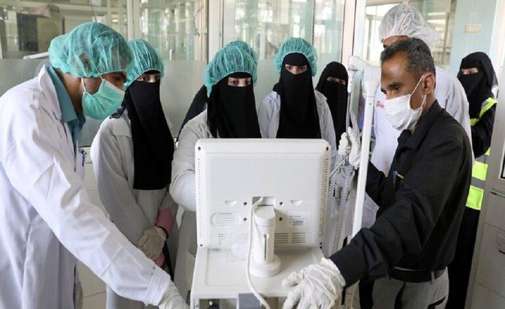 تسجيل أول حالتي وفاة بفيروس كورونا في اليمن