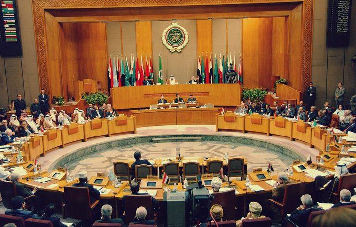 وزراء الخارجية العرب يبحثون سبل مواجهة مساعي الاحتلال ضم الضفة