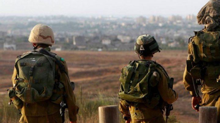 الاحتلال يتخوف من انعكاسات تفشي كورونا في غزة