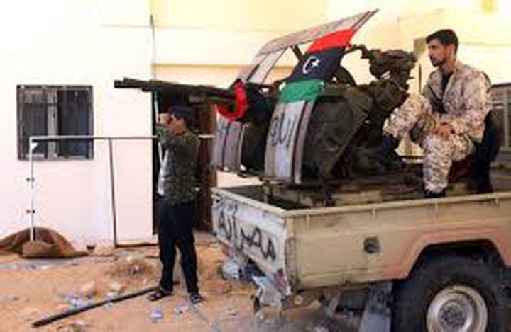 روسيا تؤيد اعلان هدنة انسانية في ليبيا عبر الحوار الشامل