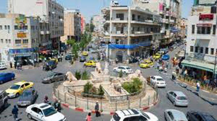 غنام تقرر فتح المطاعم في رام الله للطلبات الخارجية فقط