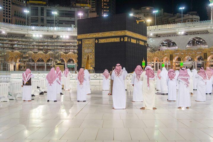 السعودية: اجراءات وقائية مضاعفة في الحرمين الشريفين