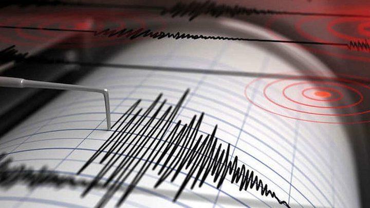 زلزال بقوة 5.2 يضرب سواحل اليابان