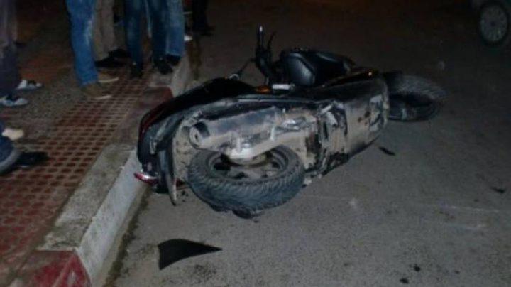 وفاة شاب متأثرا بجروحه إثر حادث سير ذاتي