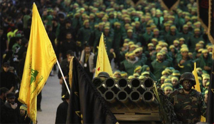 """فصائل فلسطينية: حظر ألمانيا """"حزب الله"""" اللبناني انحياز لإسرائيل"""