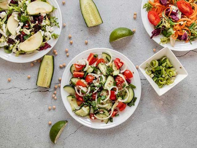 5 أطعمة لوجبة السحور لا تسبب العطش والجوع في نهار رمضان