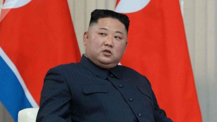 الكشف عن معلومات جديدة حول صحة كيم جونغ اون
