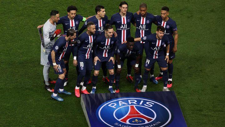 تتويج باريس سان جيرمان بطلا للدوري الفرنسي