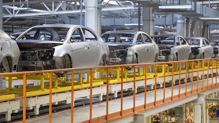 انخفاض مبيعات السيارات باليابان بسبب كورونا