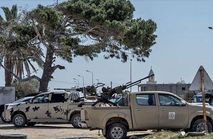 الحكومة الليبية تعلن مواصلة القتال بعد اعلان هدنة من جانب واحد
