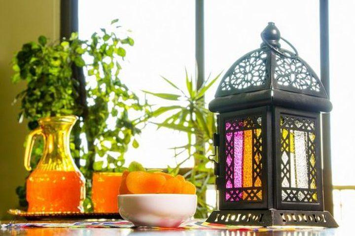مشروبات منعشة لوجبة الافطار في رمضان