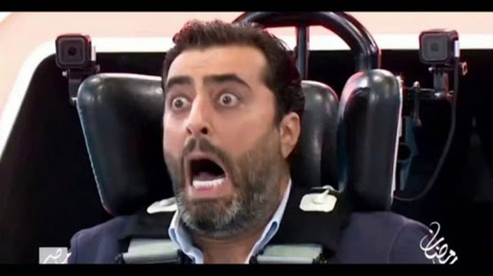 """باسم ياخور: الاجر العالي يكشف وجود مقلب ببرنامج """"رامز مجنون رسمي"""""""