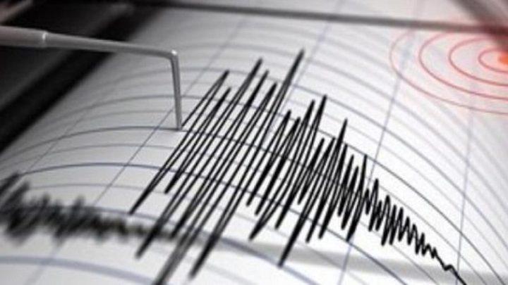 زلزال بقوة 6.4 درجات يضرب البحر المتوسط قرب سواحل اليونان