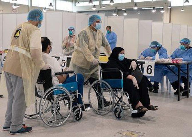 سلطنة عمان: 36 اصابة جديدة بفيروس كورونا