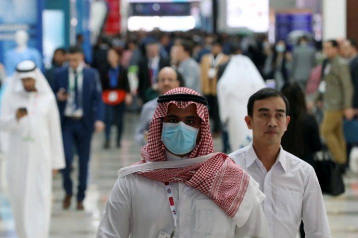 وفاة أحد أبناء الجالية الفلسطينية في السعودية إثر إصابته بكورونا