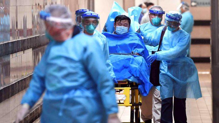 """لا إصابات أو وفيات جديدة بـ""""فيروس كورونا"""" في الصين"""