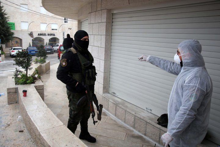 عمان تؤكد:لا إصابات جديدة بفيروس كورونا