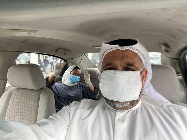 السعودية تسجل 7 وفيات بفيروس كوروناوالكويت 3
