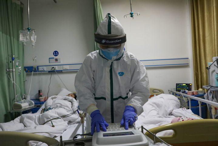 لبنان :حالة وفاة جديدة و4 اصابات بفيروس كورونا