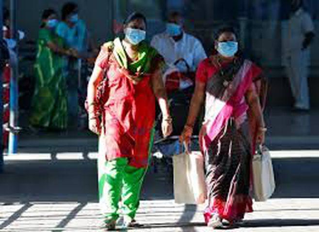 الهند: تسجيل 71 حالة وفاة جديدة بفيروس كورونا و2293 اصابة