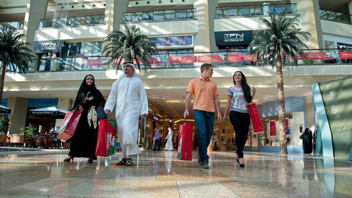 الامارات: فتح المراكز التجارية في ابو ظبي والشارقة بشكل تدريجي