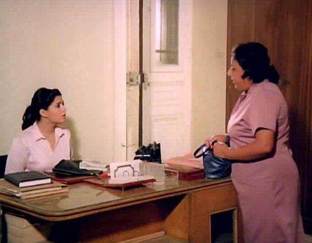 وفاة الممثلة المصرية نعمات عبد الناصر بعد صراع مع المرض