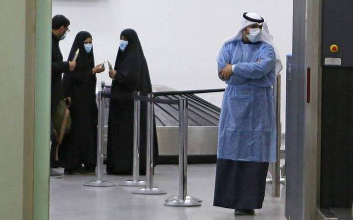 """الكويت تسجل ارتفاعا قياسيا جديد في الإصابات بفيروس""""كورونا"""""""
