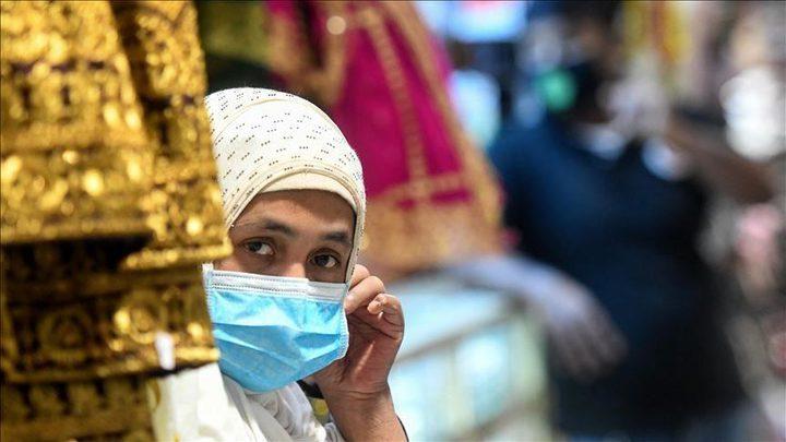 مصر: تسجيل 14 وفاة و272 إصابة جديدة بفيروس كورونا