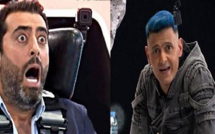 الحلقة العاشرة من برنامج رامز مجنون رسمي وضيفه باسم ياخور
