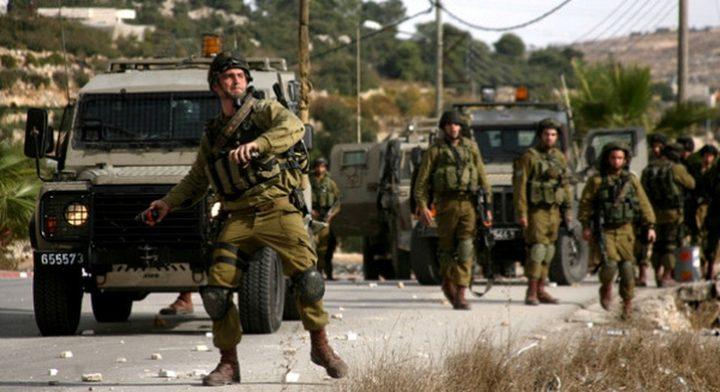 213 انتهاكاً إسرائيلياً ضد الفلسطينين خلال شهر أبريل