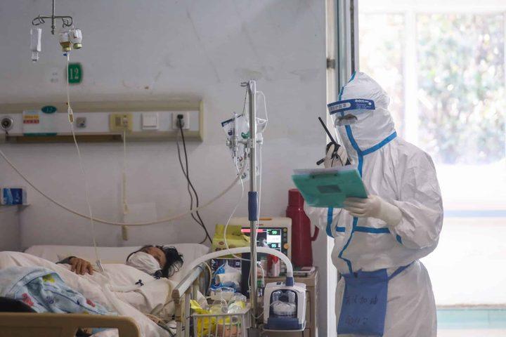 ارتفاع حصيلة الاصابات بفيروس كورونا في الداخل المحتل ل991 اصابة