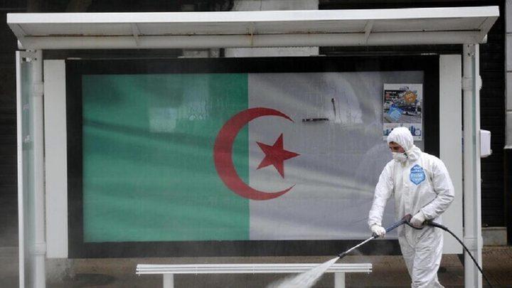 تسجيل 4 وفيات و179 إصابة جديدة بكورونا في الجزائر