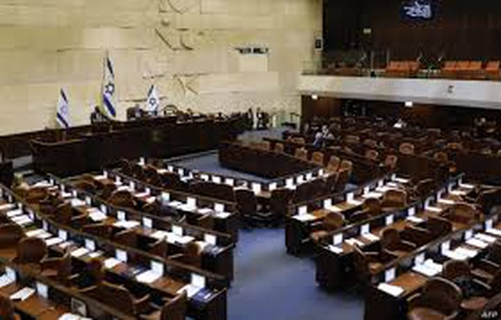 """""""العليا"""" الإسرائيلية تناقش قرار منع نتنياهو من تشكيل حكومة"""