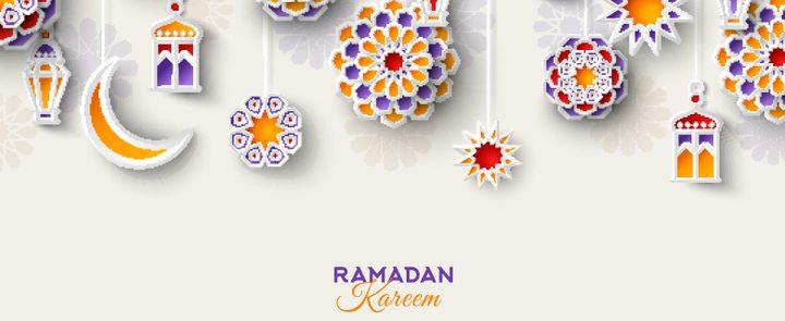 أفكار رائعة من زينة رمضان يمكن عملها مع الأطفال