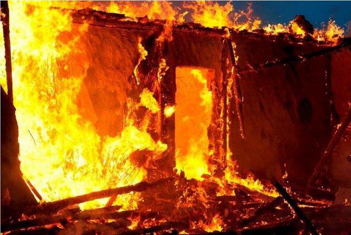 اندلاع حريق في رياض أطفال بقرية كسيفة