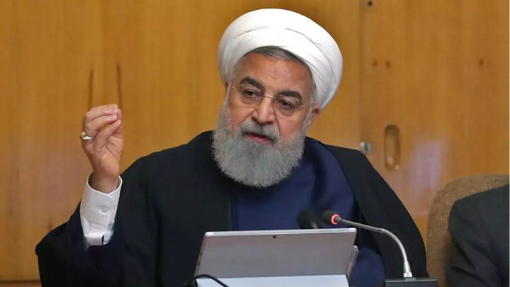 روحاني:لا أحد يعلم متى سينتهي وباء كورونا وعلينا الاستعداد للأسوأ