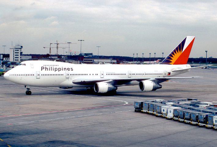 الفلبين تمدد تعليق الرحلات الجوية حتى منتصف مايو المقبل