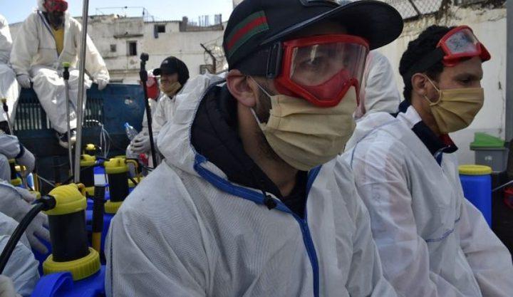 69 اصابة جديدة بفيروس كورونا في  سلطنة عمان