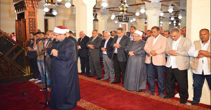 الأوقاف السورية تعلن افتتاح المساجد لصلاة الجمعة فقط