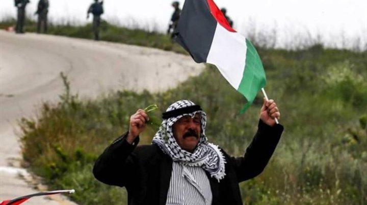 بيت لحم: مواطن ينتزع قرارا بتثبيت حدود كوشان طابو لأرضه