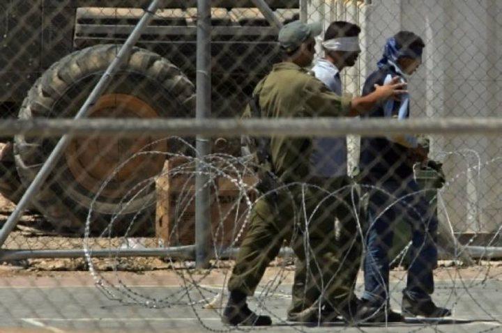 محكمة الاحتلال تمدد اعتقال المقدسي محمد شلبي حتى الأحد القادم