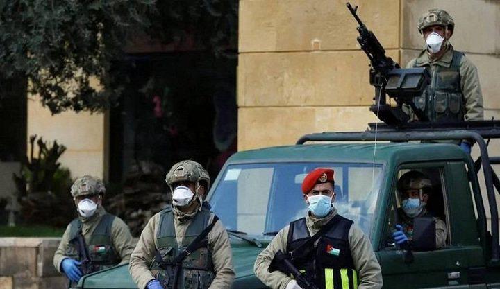 الأردن: لا إصابات بكورونا داخل الاردن وتسجيل 4 حالات على الحدود